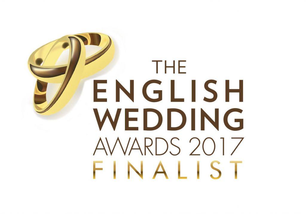 Lesley Thomas Photography shortlisted for Wedding Photographer of The Year - English Wedding Awards 2017!