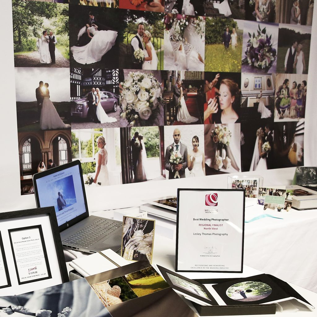 Thank You For Visiting Us at The Northwest Wedding Show!