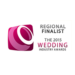 The 2015 Wedding Industry Award